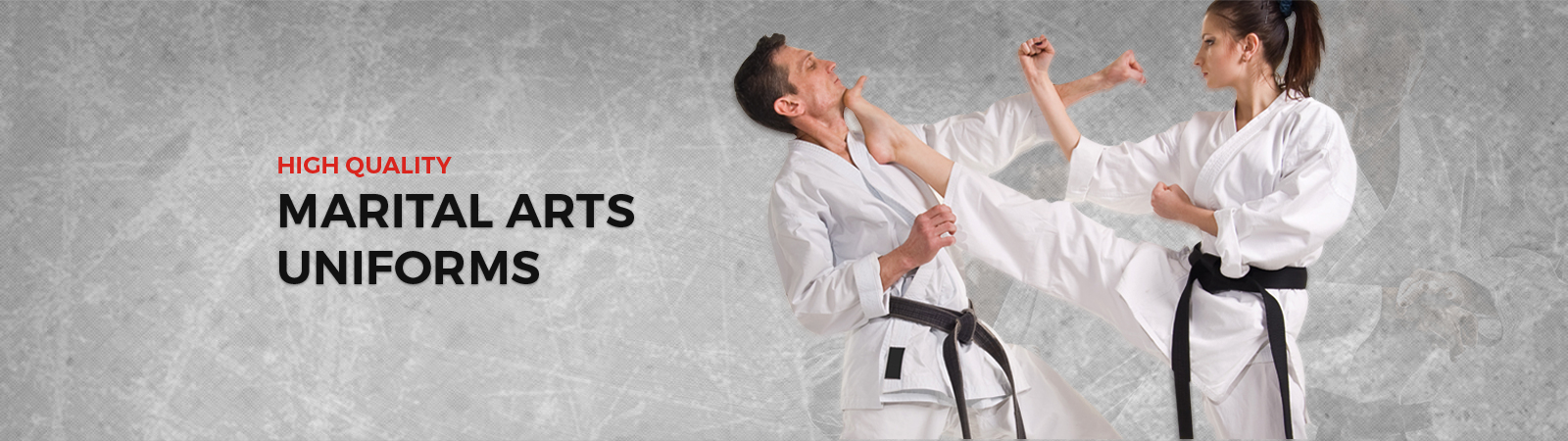Martial Arts Uniforms-1
